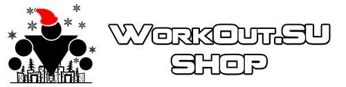 Поздравление с Новым годом от WorkOut.SU Shop